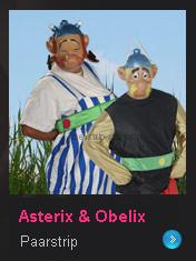 Asterix Obelix Show
